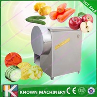 fruit vegetable processing machine/electric apple cutter/ginger/garlic/potato cutter