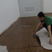 FX Solvent Epoxy Floor Intermediate Paint Coating