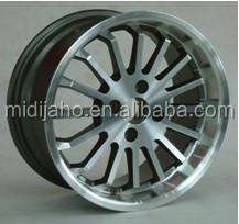 colorful motorcycle aluminium wheel rim