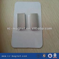 samarium cobalt smco arc rotor permanent magnets