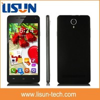 low price China mobile 5 inch quad core android smartphone 3G WIFI GPS dual sim