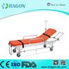 Star products!!Evacuation folding ambulance stretcher;helicopter rescue stretcher;emergency rescue stretcher DW-AL003