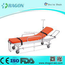 Star products!!Evacuation folding ambulance stretcher;helicopter rescue stretcher;emergency rescue stretcher DW-AL003