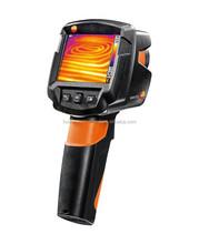 testo 870-2 thermal imager,19200 temperature measuring points thermal camera testo 870-2