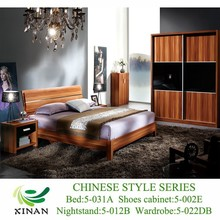 Rosewood Classic American Style Bedroom