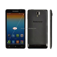 Lenovo S898T smartphone octa-core 1.4GHz 2GB RAM+16GB ROM 5.3 inch HD IPS screen dual sim card 13.0MP camera with Flash