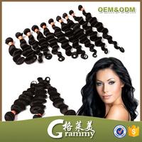fashion modeling cheap virgin indian hair high quality natural indian hair