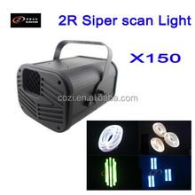 new Disco scan Light