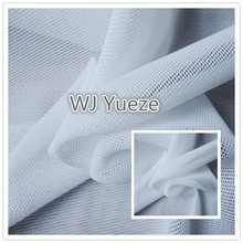 100 Polyester mesh fabric for cloth lining