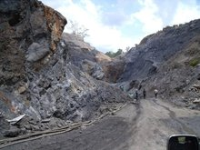 Antimony Ore 40% up from Mine owner