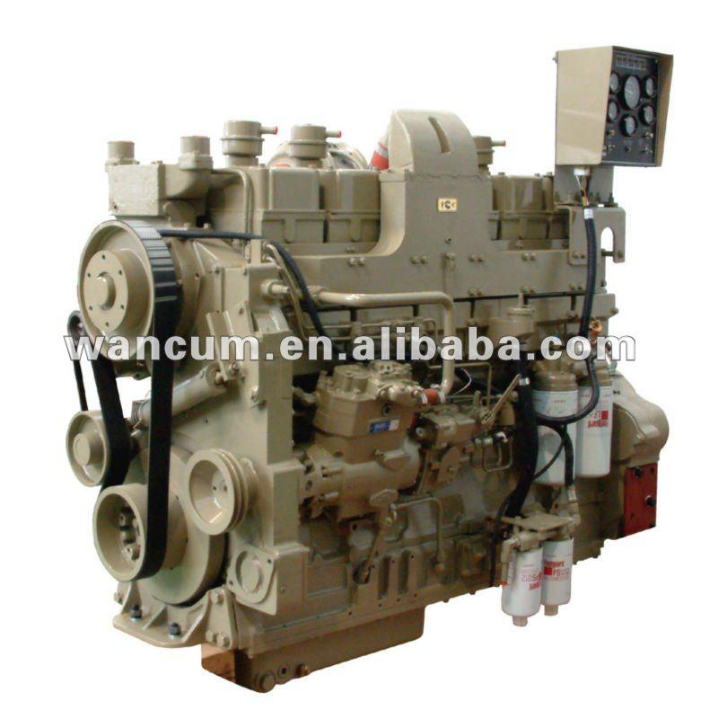 Diesel engine for sale cummins k19 generator buy diesel for Generator motor for sale