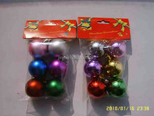 Manufacturer Wholesale fashionable popular New Style christmas crystal ball