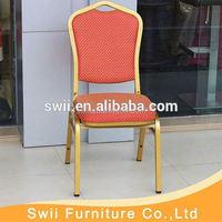 banquet chair seat cushions modern leather metal chair hot sale banquet chair