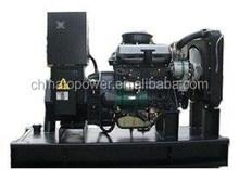 50HZ 30 KVA Open Type Yangdong Diesel Generator