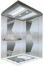 JSSA brand small electric lift