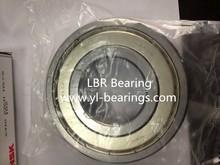 High quality deep groove ball bearing nsk bearing 16007