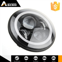 Discount Custom-Made Ce Certified Car Led Spot Light 12V