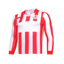 Cheap sublimated striped custom american football jerseys