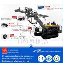 Diesel Rotary Hydraulic Drilling Rig Piling Machine