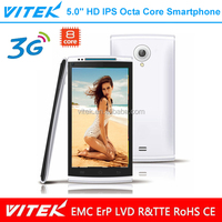 HD IPS 5.0 INCH Android Octa Core Smart Phone