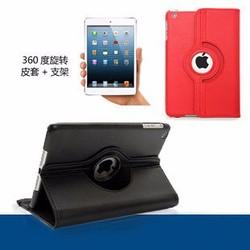 For iPad Mini Rotating Leather Case Quality Assurance
