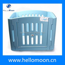 Newest Best Selling Factory Direct Luxury PVC Dog Kennel