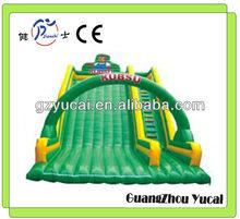 big kahuna diapositivas inflables del agua