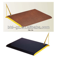 Luxury leather signature pad B-1(PW-17A), signature board for hotel, resturant,meeting room, party, reception office B1