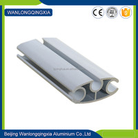 Hot sale anodized aluminum louver blade