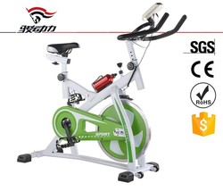 Home use Spin exercise bike Body fitness equipment