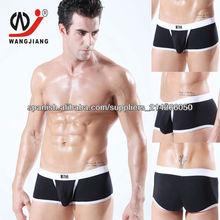 calzones para hombres ropa interior para hombre boxers de algodón