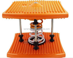 Body stretching exercise machine Mini Waist twister for reducing belly fat sports goods AMA-5017D