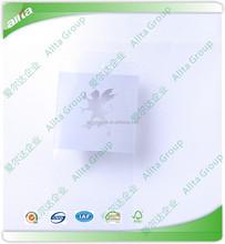Custom cheap good quality plastic wholesale luggage tags