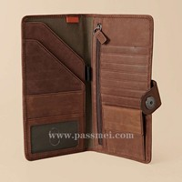 leather product factory,direct wallet china,travel wallet