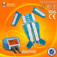 looking for exclusive distributor! IHAP118 pressotherapy lymphatic massage machines for sale