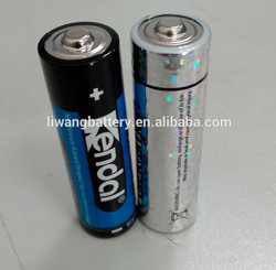 Battery for children electronic car size aa um3 lr6