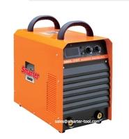 Portable IGBT Inverter Arc Welding Machine Three Phase Input 400 Amp Welding Machine