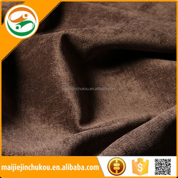 China supplier 100% polyester 28w corduroy Chinese upholstery fabric for office chairs