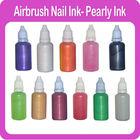 airbrush unha perolada tinta 11 cores diferentes disponíveis