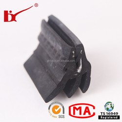 Best sell glass glazing rubber weather strip of wide usage
