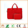 2015 Chiqun Dongguan Universal 15.6 inch Laptop Sleeve Bag Case Pouch Carrying Handbag Briefcase (Red)