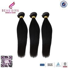 10 Pcs/Lot 22 Inch Brazilian Straight Weave Alibaba Brazilian Hair Shopping Online Websites