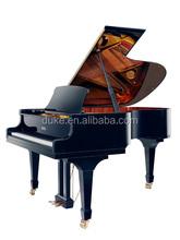 historical keyboard instruments black grand piano 186M1(A-L)