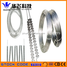 Supply of high quality stainless steel spring wire wholesale cheap wire