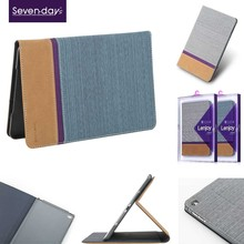 Latest design case for iPad mini 3,leather smart cover cases for iPad mini 3