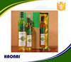 Haonai glassware bottle,olive oil glass bottle