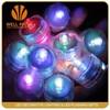 muli color light led submersible tea light,led vase tea light
