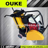 2015 Factory supply saw machine,concrete groove cutter,asphalt road cutter machine