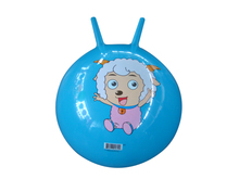 OTLOR Exercise Jump Ball by Fab Enterprises