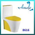 Chaozhou cerâmica um pedaço wc set/wc wc tamanho/wc wc sanitária